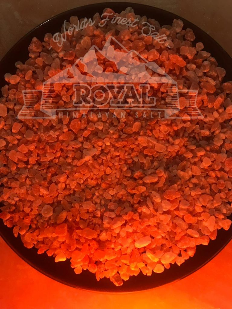Pink Himalayan Salt offered by Royal Himalayan Salt. Get creative in your kitchen and give a unique and delicious taste to your everyday meal.